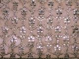 Mirrored Glass Inlay, Deo Garh Palace Hotel, Deo Garh (Deogarh), Rajasthan, India