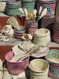 Market Day at Zaachila, Oaxaca, Mexico, North America