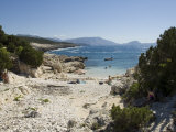 Alaties Beach Area, Kefalonia (Cephalonia), Ionian Islands, Greece