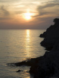 Sunset, Assos, Kefalonia (Cephalonia), Ionian Islands, Greece
