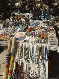 Beads, Oaxaca, Mexico, North America