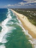 Sunrise Beach, Sunshine Coast, Queensland, Australia