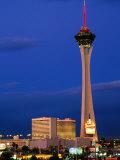 Stratosphere Tower, Las Vegas, Nevada