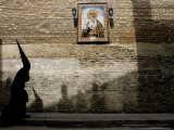 Spain Holy Week, Seville, Spain