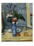 The Blue Vase, c.1885
