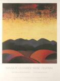 New Mexico Dusk no. 2, c.1999