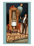 The Prisoner of Canton: Thurston Kellar's Successor