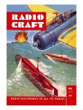 Radio Craft: Radio Motored Torpedoes