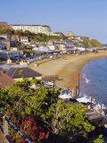 Ventnor, Isle of Wight, England