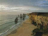 The Twelve Apostles, the Great Ocean Road, Victoria, Australia