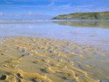 Holywell Bay Near Newquay, Cornwall, England,UK