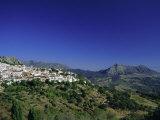 Gaucin, Andalucia (Andalusia), Spain, Europe