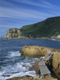 The Heads, Knysna, Garden Route, Cape Province, South Africa, Africa