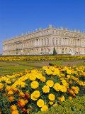 Chateau De Versailles, Ile De France, France, Europe