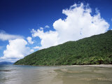 Great Barrier Reef and Rainforest, Queensland, Australia, Pacific