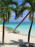 Dickenson's Bay, Northeast Coast, Antigua, West Indies