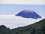Mt. Ngauruhoe, North Island, New Zealand