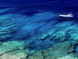 Sea of Ie Island