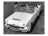 Mercury Sedan, 1954