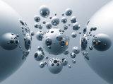 Silver Satellites