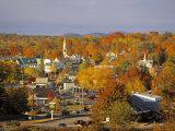 Meredith, Lakes Region, New Hampshire, USA