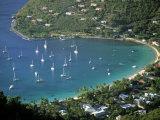 Cane Garden Bay, Tortola, British Virgin Islands, Caribbean