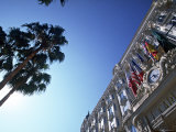 Carlton Hotel, Cannes, Cote d'Azur, France