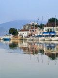 Fiskardo, Kefalonia, Ionian Islands, Greece