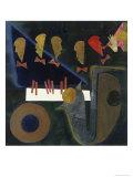 Blue Tune, c.1998