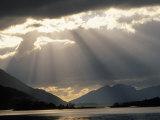 Glencoe, West Highlands, Scotland