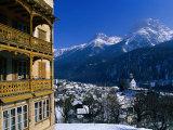 Graubunden, Switzerland