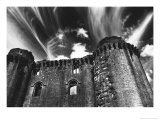 Nunney Castle, Somerset, England