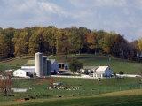 Farm, Pa Dutch Country, Lancaster, PA