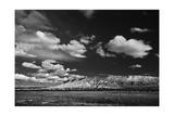 Mesa Near Albuquerque, New Mexico