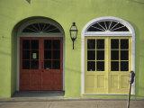 New Orleans Louisiana, USA