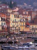 Villefranche, Cote D'Azur, France