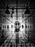 Ervand Kogbetliantz Who Has Developed a Three Dimensional Form of Chess