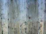 Close-up of a Rough Gray Concrete Wall