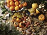 Fruit & Vegetable Still Life