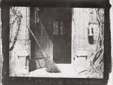 The Open Door, March, 1843