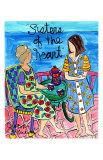 Sisters Tea Seaside
