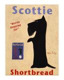 Scottie Shortbread