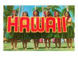 Greetings from Hawaii
