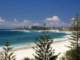 Coolangatta, Gold Coast, Queensland, Australia