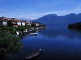 Tremezzo, Lake Como, Italy