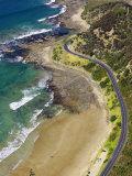 Great Ocean Road near Lorne, Victoria, Australia