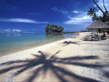 Warwick Fiji Resort, Coral Coast, Fiji