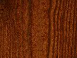 Close-Up of Vertical Woodgrain Pattern