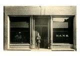 The Bank on Main Street