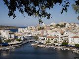 Agios Nikolaos, Crete, Greece, Europe